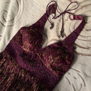 Sue Wong Nocturne Dress